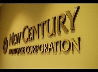 New Century Financial